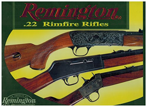 REMINGTON .22 RIMFIRE RIFLES: Gydé, John and