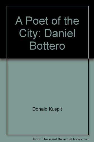 Daniel Bottero: Studio B NYC