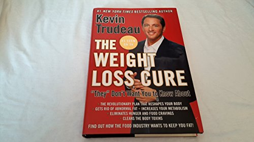 The Weight Loss Cure: Kevin Trudeau