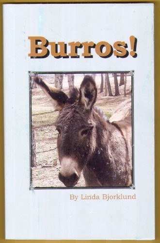 9780978788704: Burros!