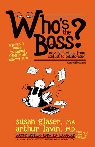 9780978789015: Who's the Boss: Moving Families from Conflict to Collaboration, 2nd Edition