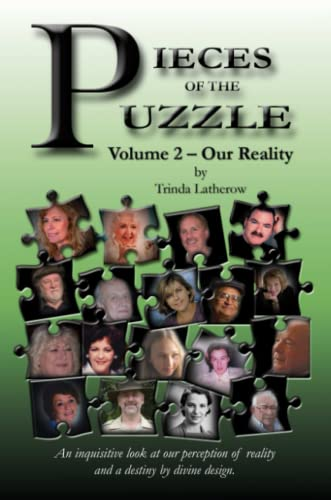Pieces of the Puzzle, Volume 2-Our Reality: Trinda Latherow