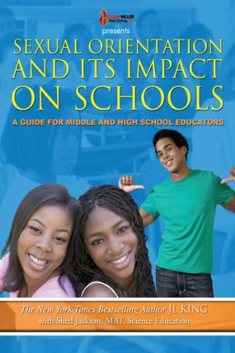 9780978791391: Sexual Orientation and Its Impact on Schools: A Guide for Middle and High School Educators (Sexual Orientation and Its Impact on Schools)