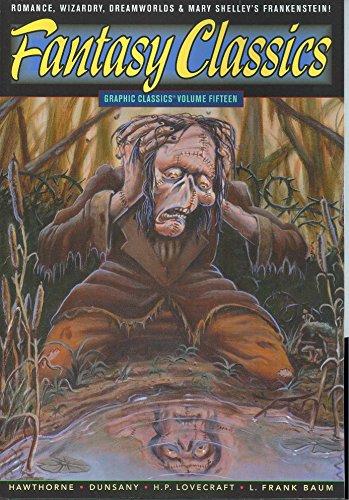 Fantasy Classics: Lord Dunsany; Nathaniel