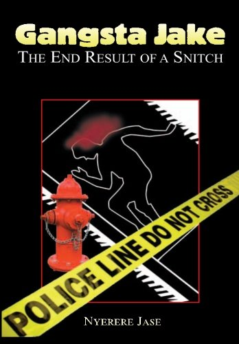 9780978795801: Gangsta Jake The End Result of A Snitch (The Gangsta Jake Series) (Volume 3)
