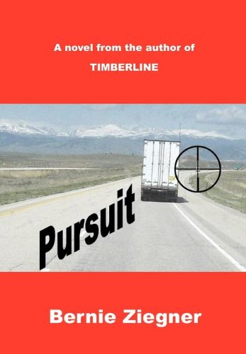 Pursuit: Bernie Ziegner