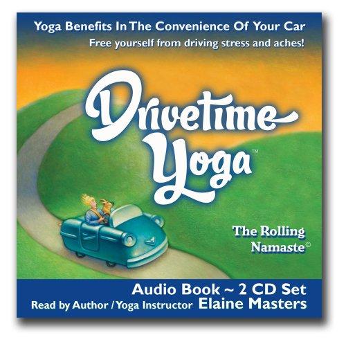9780978798925: Drivetime Yoga: Award Winning Audio Book