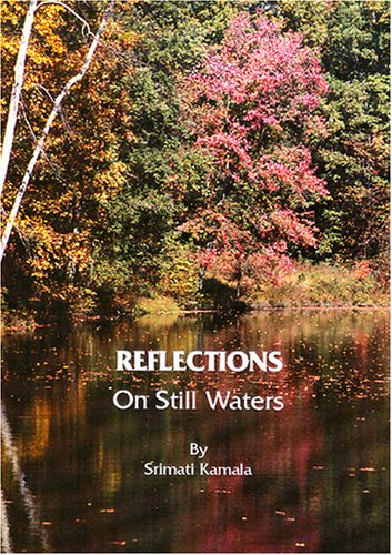 9780978799090: Reflections on Still Waters