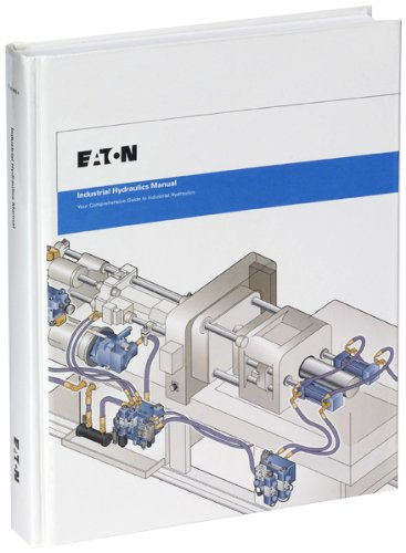 9780978802202: Industrial Hydraulics Manual 5th Ed. 2nd Printing