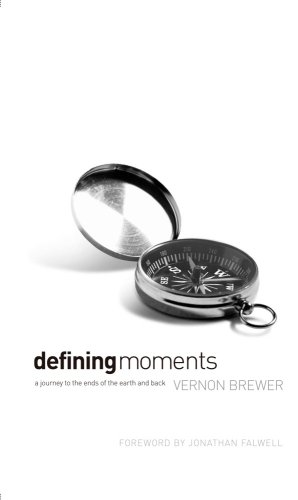9780978804138: Defining Moments