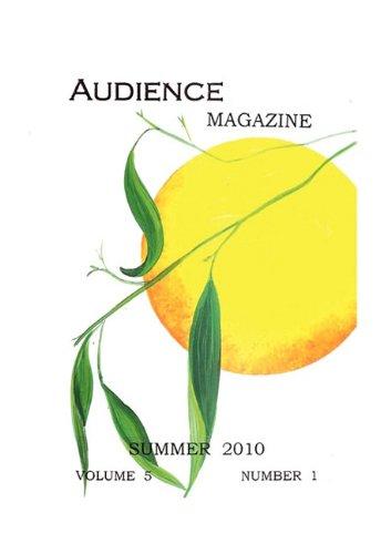 Audience Magazine #17: M. Stefan Strozier
