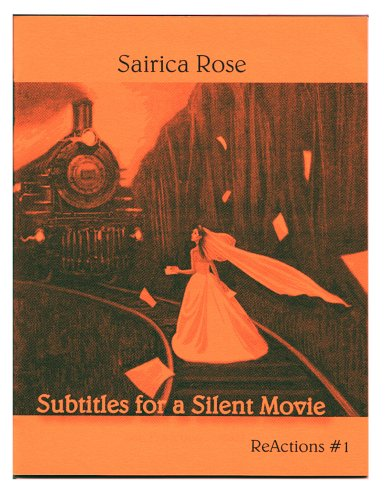 9780978815301: Subtitles for a Silent Movie (English and Spanish Edition)