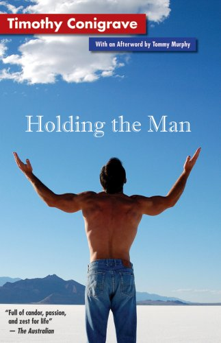 9780978825959: Holding the Man