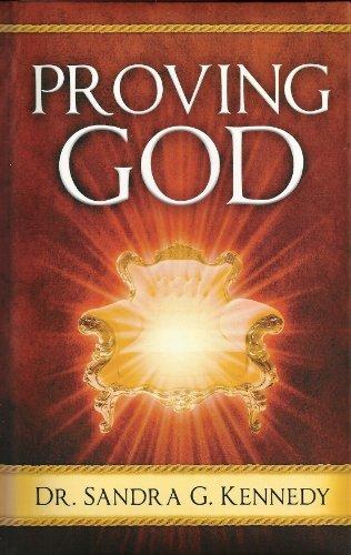 Proving God: Sandra G. Kennedy