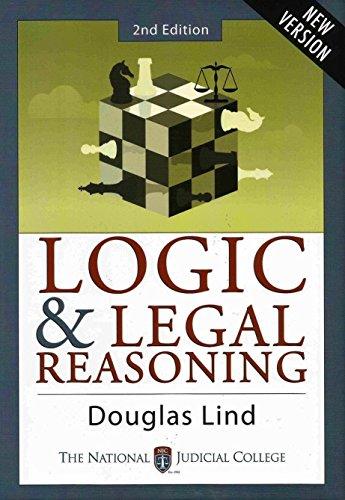 Logic & Legal Reasoning: Lind, Douglas