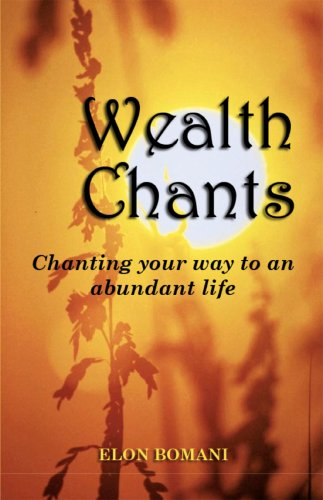 9780978828806: Wealth Chants