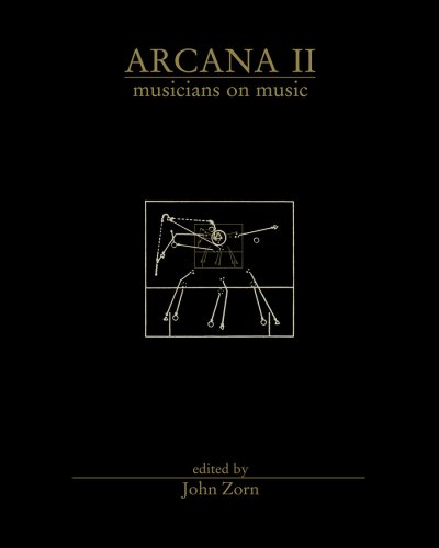 Arcana II: Musicians on Music (No. 2)