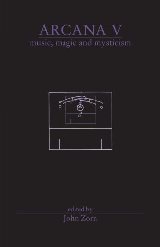 9780978833794: Arcana: Music, Magic and Mysticism: 5