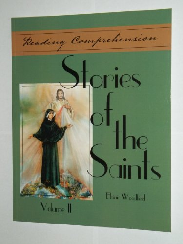 Stories of the Saints V2: Elaine Woodfield
