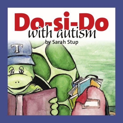 9780978840815: Do-si-Do with Autism