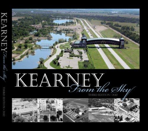 9780978842956: Kearney From the Sky