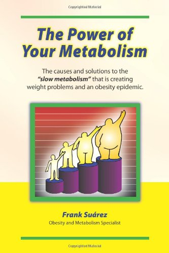 9780978843717: The Power of Your Metabolism
