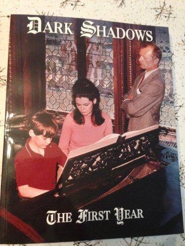 9780978844301: Dark Shadows The First Year