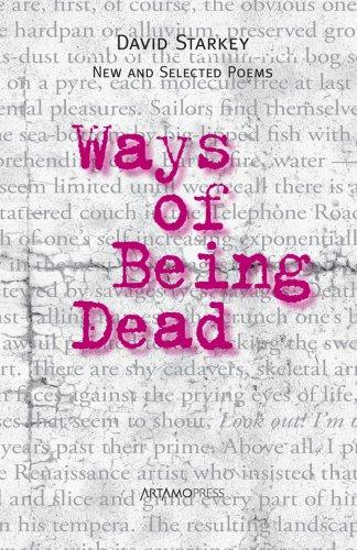 9780978847517: Ways of Being Dead