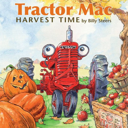 9780978849658: Tractor Mac Harvest Time