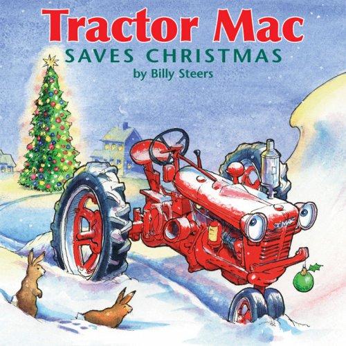 9780978849665: Title: Tractor Mac Saves Christmas