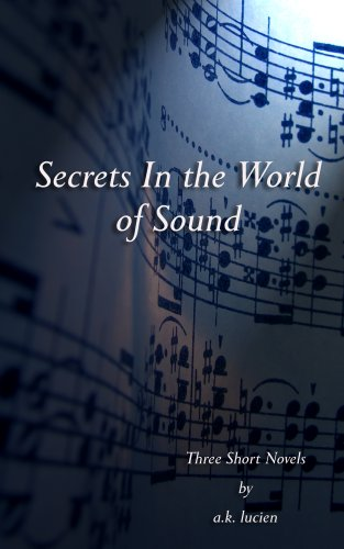 9780978849702: Secrets in the World of Sound