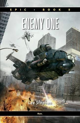 Epic 5: Enemy One: Lee Stephen