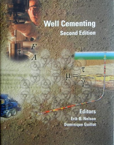 9780978853006: Well Cementing