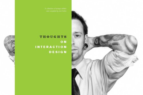 9780978853808: Thoughts on Interaction Design