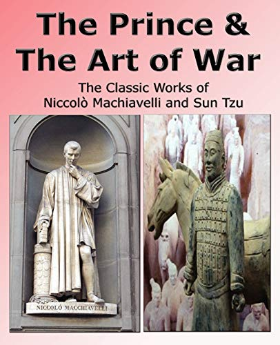 The Prince The Art of War -: Niccolo Machiavelli, Sun