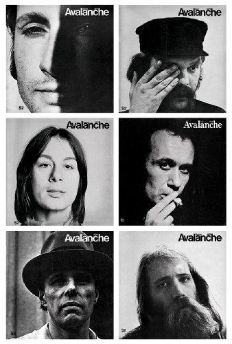 9780978869748: Avalanche 1970-1976