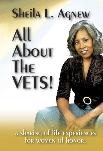 9780978877606: All About the Vets