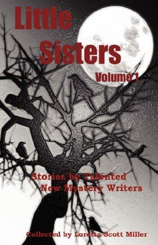 Little Sisters, Volume 1: Kathleen Piche, Heather