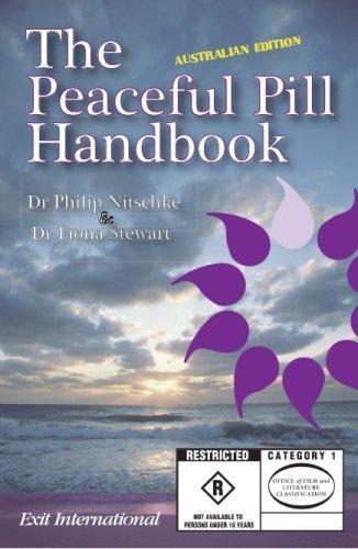 9780978878801: The Peaceful Pill Handbook