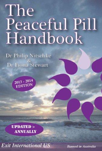 9780978878887: The Peaceful Pill Handbook