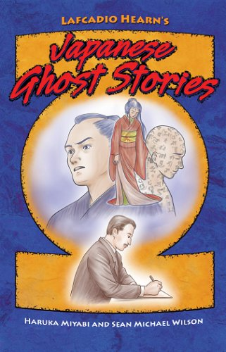 9780978880439: Lafcadio Hearn's Japanese Ghost Stories