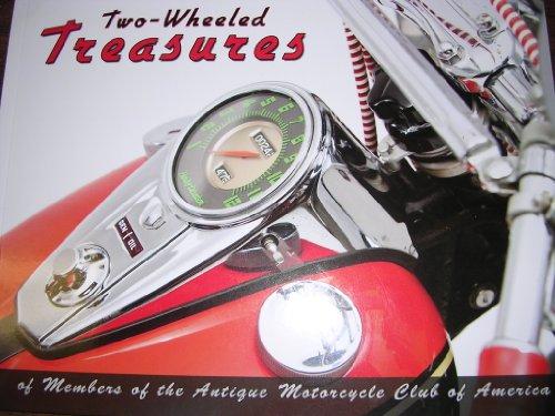 9780978881733: Two-Wheeled Treasures