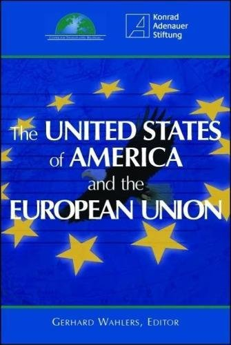 The United States of America and the: Wahlers, Gerhard (edt);