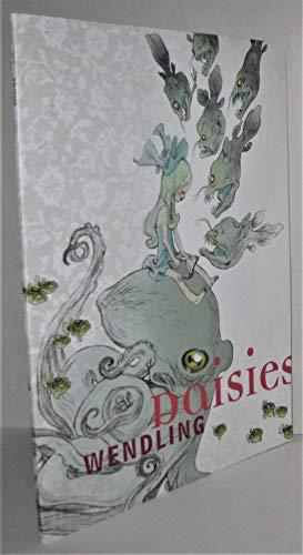 9780978890414: Daisies [Taschenbuch] by Claire Wendling