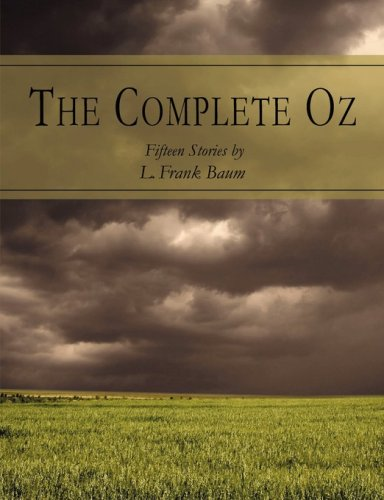 Wizard of Oz, Marvelous Land, Ozma, Dorothy,: L. Frank Baum