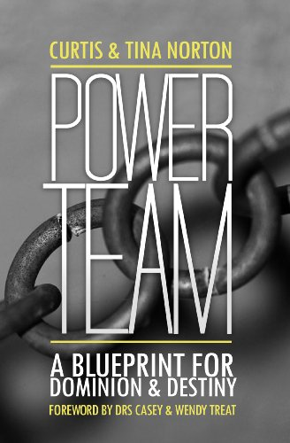 9780978892845: Power Team (A Blueprint For Dominion & Destiny)
