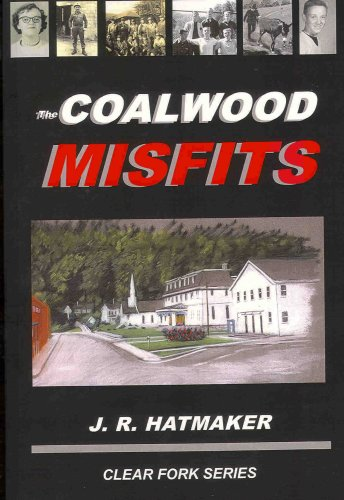 9780978893415: The Coalwood Misfits (The Clear Fork Series, 1)