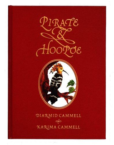 9780978896607: Pirate & Hoopoe