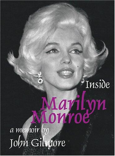 9780978896805: Inside Marilyn Monroe