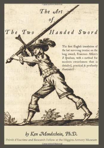 9780978902285: The Art of the Two-Handed Sword